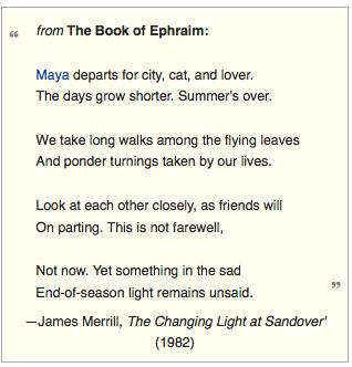 the book of ephraim